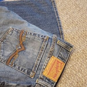 Lucky Brand Jeans 6/28